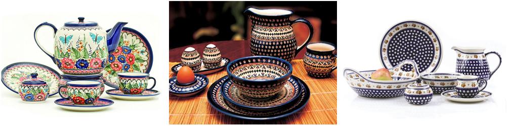 sc 1 st  Polish Pottery & Handmade Polish Pottery   Polish Stoneware Dinnerware